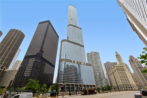 401 N Wabash Unit 35K, Chicago, IL 60611 River North