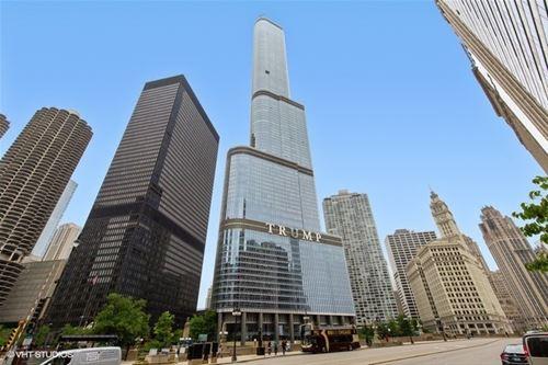 401 N Wabash Unit 35K, Chicago, IL 60611 River North