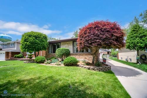 5616 W 98th, Oak Lawn, IL 60453