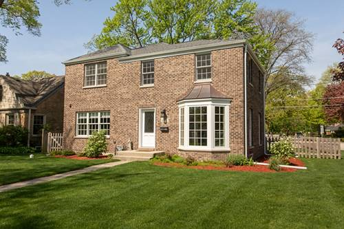 328 S Home, Park Ridge, IL 60068