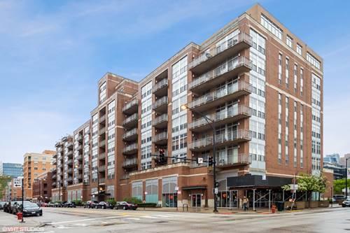 111 S Morgan Unit 512, Chicago, IL 60607 West Loop