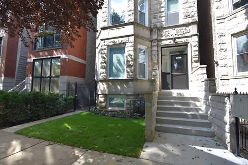 3538 N Fremont Unit GDN, Chicago, IL 60657 Lakeview