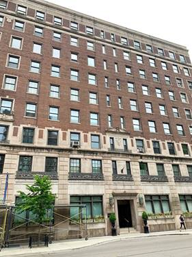 1255 N State Unit 4G, Chicago, IL 60610 Gold Coast