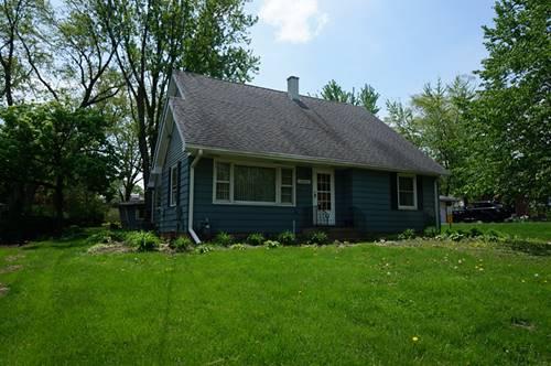 10847 Carpenter, Mokena, IL 60448
