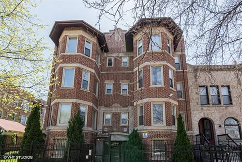 427 E Oakwood Unit GDN, Chicago, IL 60653 Bronzeville