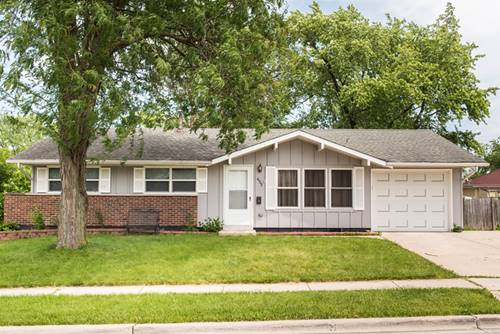 455 Clifton, Romeoville, IL 60446