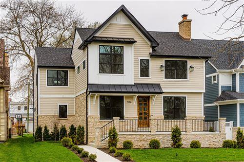 184 N Evergreen, Elmhurst, IL 60126