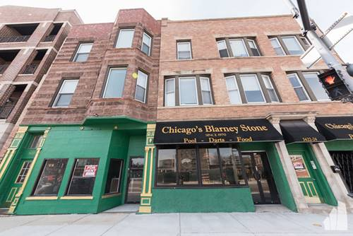 3420 N Sheffield Unit 3, Chicago, IL 60657 Lakeview