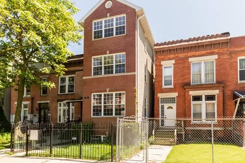 2427 W Grenshaw Unit 2, Chicago, IL 60612 Lawndale