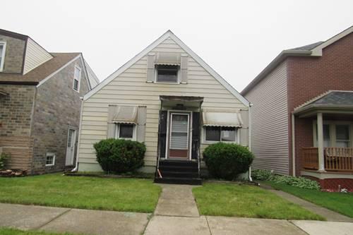 4523 N New England, Harwood Heights, IL 60706