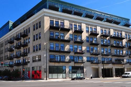 1645 W Ogden Unit 440, Chicago, IL 60612 Near West Side