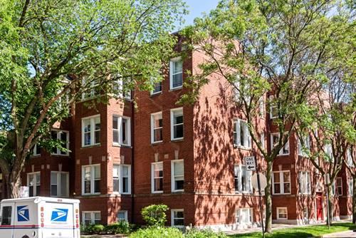 2457 W Leland Unit 3W, Chicago, IL 60625 Ravenswood