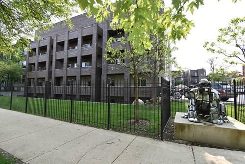 4520 N Beacon Unit 102, Chicago, IL 60640 Uptown