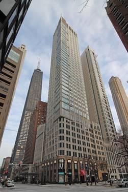 57 E Delaware Unit 2705, Chicago, IL 60611