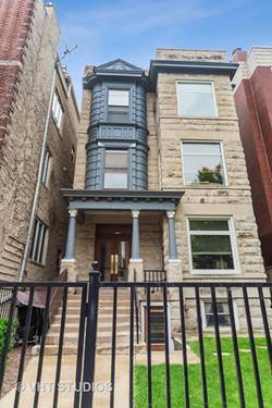 3753 N Wilton Unit 4, Chicago, IL 60613 Lakeview