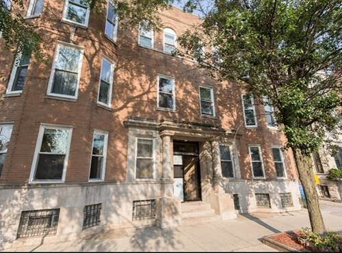3462 N Sheffield Unit 1S, Chicago, IL 60657 Lakeview