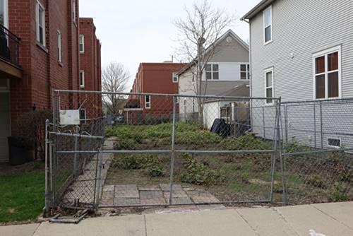 1851 W Oakdale, Chicago, IL 60657 Hamlin Park