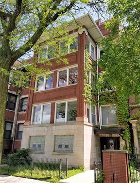 5021 S Drexel Unit 2, Chicago, IL 60615 Kenwood