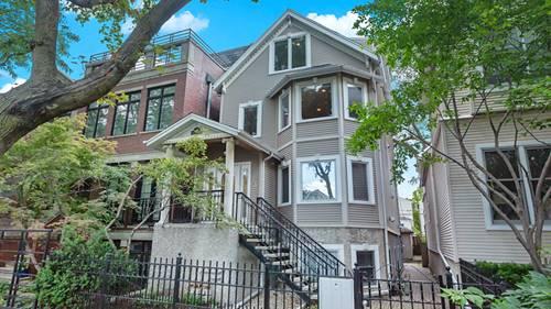 1518 W Oakdale Unit 2, Chicago, IL 60657 Lakeview