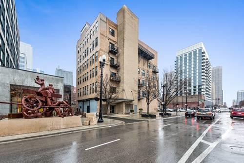 626 W Randolph Unit 501, Chicago, IL 60661 The Loop