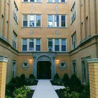 3407 W Balmoral Unit 3, Chicago, IL 60625 North Park