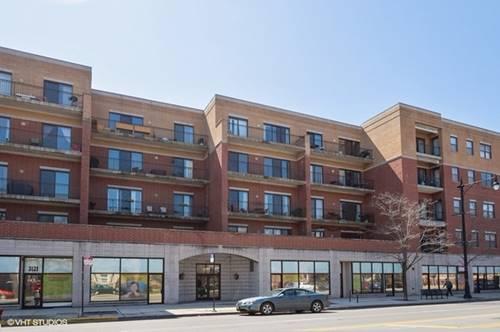 3125 W Fullerton Unit 507, Chicago, IL 60647 Logan Square