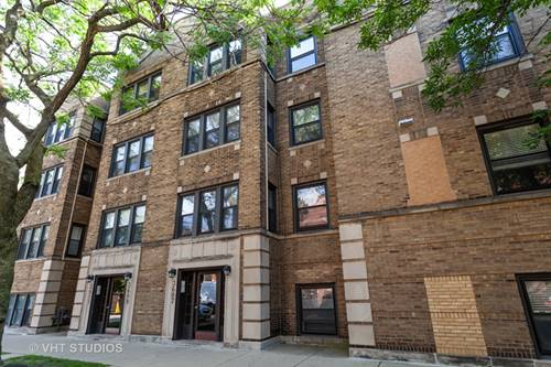 3607 N Bosworth Unit 2, Chicago, IL 60613 Lakeview