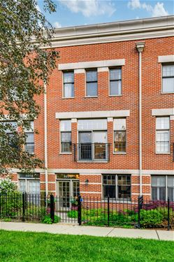 849 N May Unit I, Chicago, IL 60642 River West