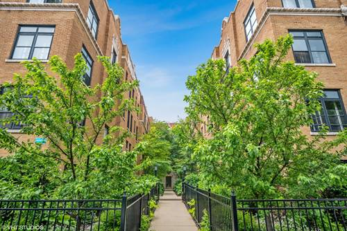 545 W Roscoe Unit 3, Chicago, IL 60657 Lakeview