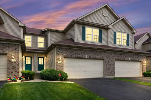 968 Oak Ridge, Elgin, IL 60120