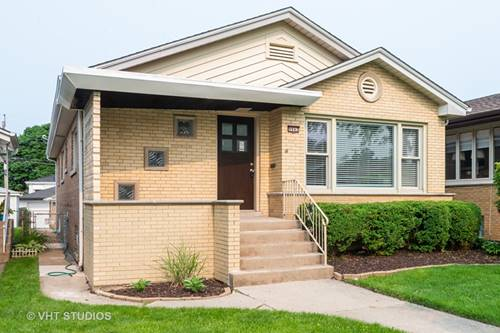 9942 S Fairfield, Chicago, IL 60655 West Beverly