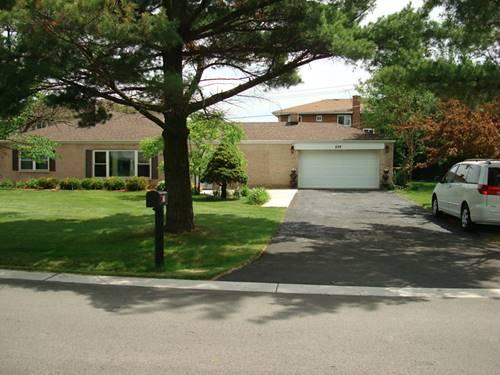 629 W Edgewood, Lombard, IL 60148