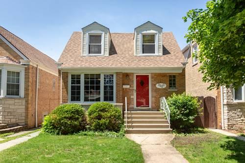 3330 N Nottingham, Chicago, IL 60634 Schorsch Village