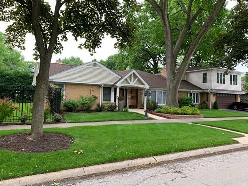 831 S Home, Park Ridge, IL 60068