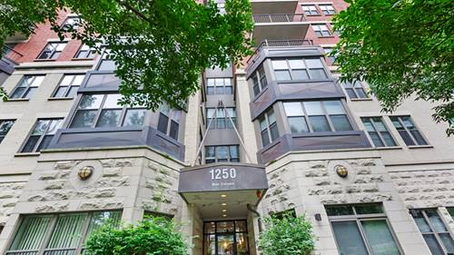 1250 S Indiana Unit 401, Chicago, IL 60605 South Loop