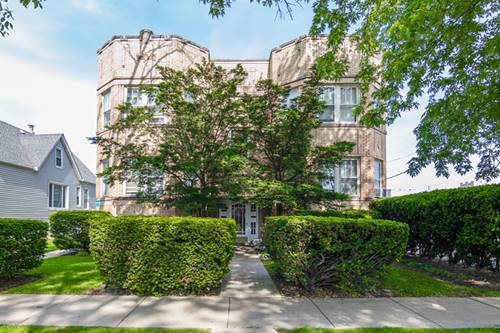 3615 N Sawyer, Chicago, IL 60618 Irving Park