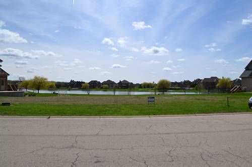 Lot 148 Long Meadow, St. Charles, IL 60175