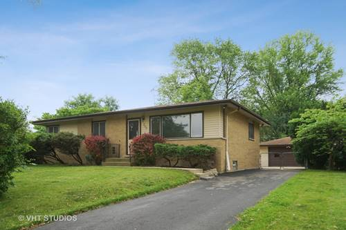703 E Dogwood, Mount Prospect, IL 60056