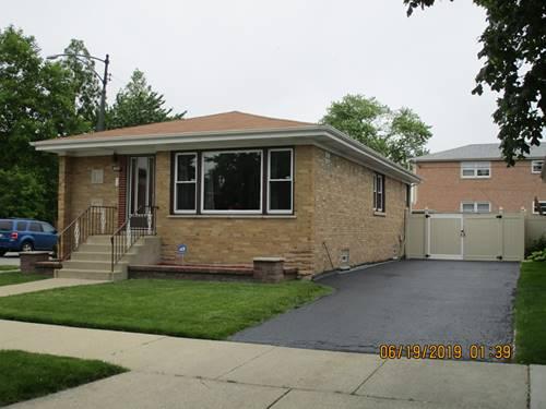 4359 N Mulligan, Chicago, IL 60634 Portage Park