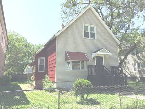 8424 S Sangamon, Chicago, IL 60620 Gresham