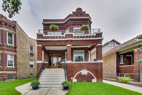 4045 N Leclaire, Chicago, IL 60641 Portage Park