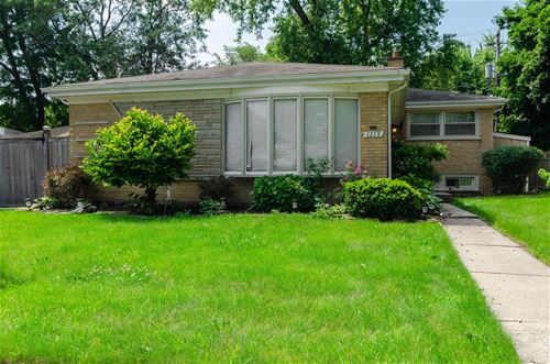 1119 E 161st, South Holland, IL 60473