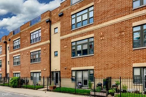 2316 W Bloomingdale Unit C, Chicago, IL 60647 Bucktown