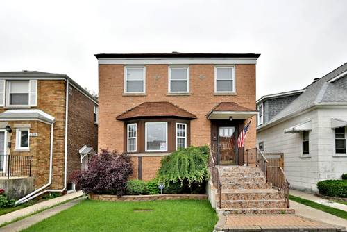 2906 N Mcvicker, Chicago, IL 60634 Belmont Cragin