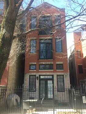 1442 N Cleveland Unit 3, Chicago, IL 60610 Old Town