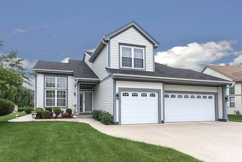 1537 Trenton, Bartlett, IL 60103