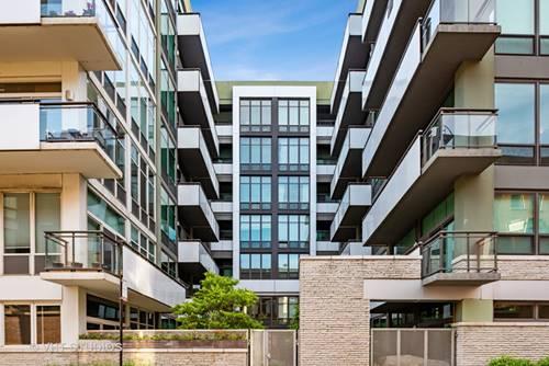 650 W Wayman Unit 305C, Chicago, IL 60661 Fulton River District