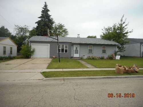 614 Glen, Romeoville, IL 60446