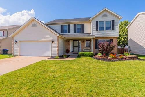 3402 Crossgate, Bloomington, IL 61704