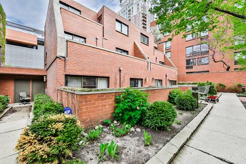 1001 S Plymouth Unit B, Chicago, IL 60605 South Loop